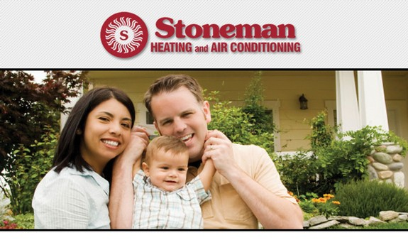 STONEMAN HEATING & AIR CONDITIONING, INC.