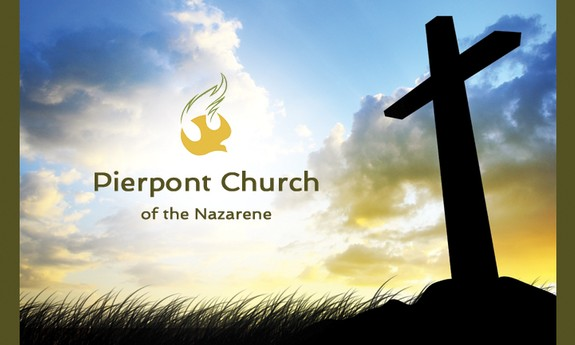 PIERPONT CHURCH OF THE NAZARENE