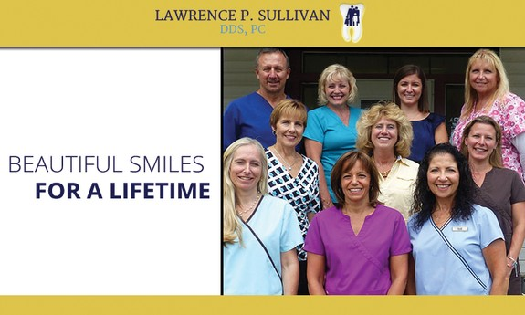 LAWRENCE P. SULLIVAN, PC