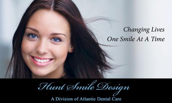 HUNT SMILE DESIGN