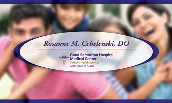 ROSANNE CEBELENSKI, MD