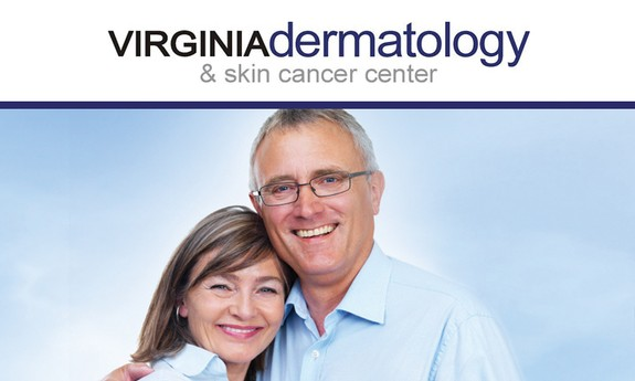 VIRGINIA DERMATOLOGY & SKIN CANCER CENTER