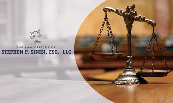THE LAW OFFICES OF STEPHEN P. SINISI, ESQ., LLC