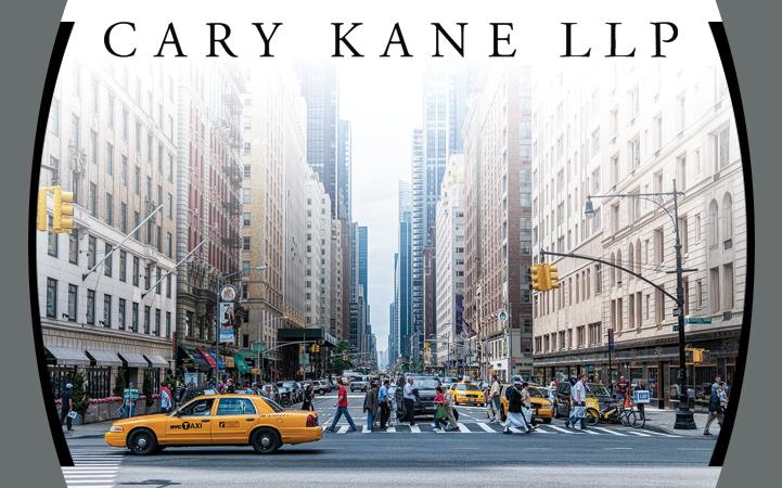 CARY KANE, LLP