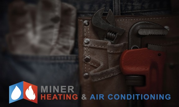 MINER HEATING & AIR CONDITIONING, INC.