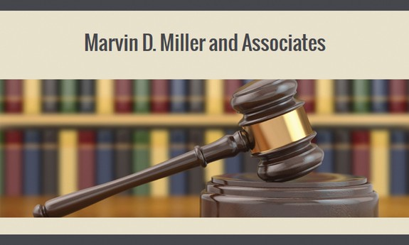 MARVIN D. MILLER LAW OFFICES