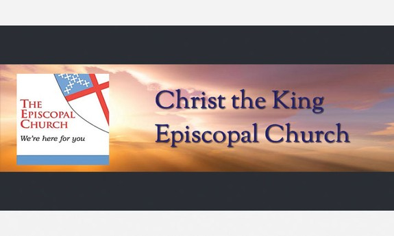 CHRIST THE KING EPISCOPAL CHURCH