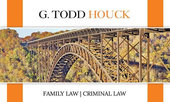 G. TODD HOUCK
