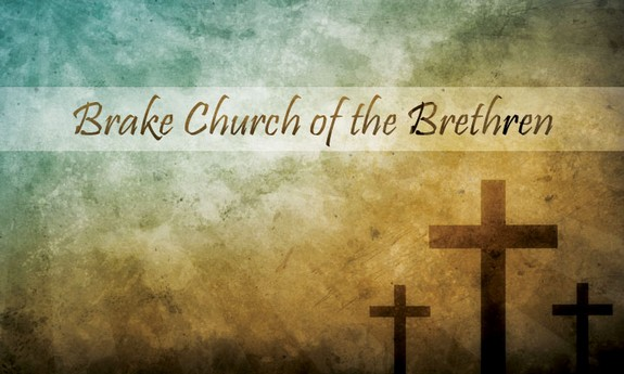 BRAKE CHURCH OF BRETHREN