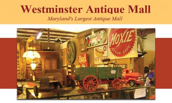 WESTMINSTER ANTIQUE MALL, LLC