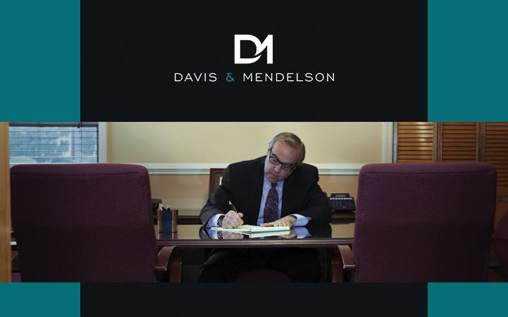 DAVIS & MENDELSON