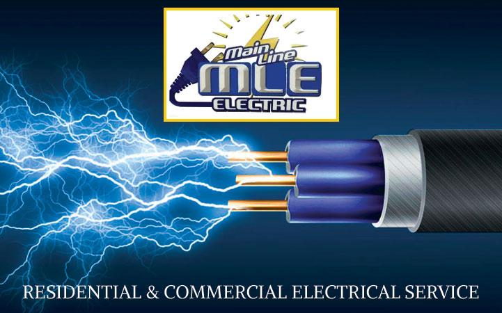 MAIN LINE ELECTRIC