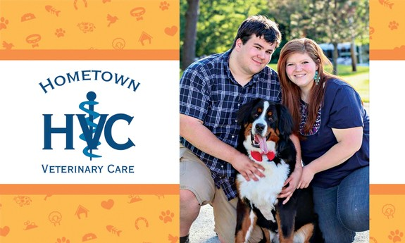 HOMETOWN VETERINARY CARE