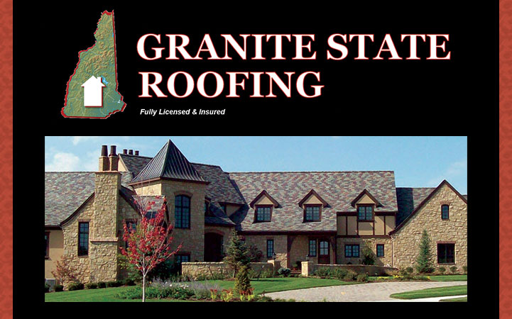 GRANITE STATE ROOFING