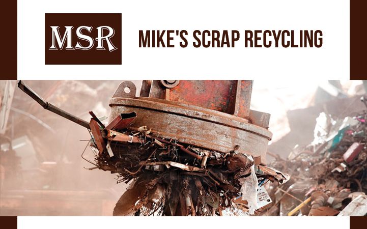 MIKE'S SCRAP RECYCLING