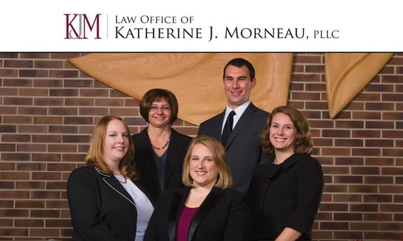 THE LAW OFFICE OF KATHERINE J. MORNEAU