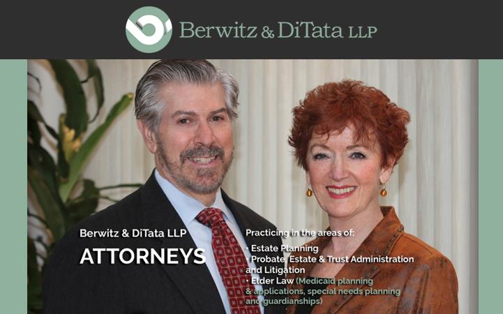BERWITZ & DITATA LLP