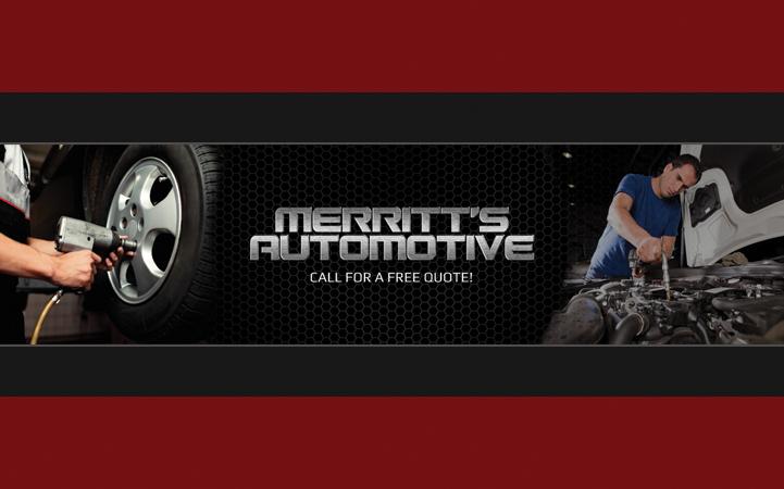 MERRITT'S AUTOMOTIVE