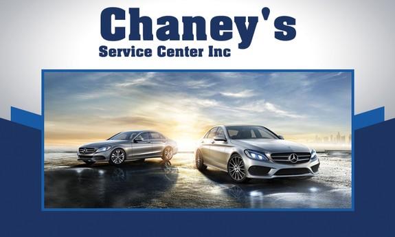 CHANEYS SERVICE CENTER, INC