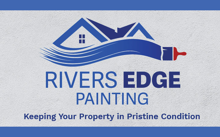 RIVERS EDGE PAINTING
