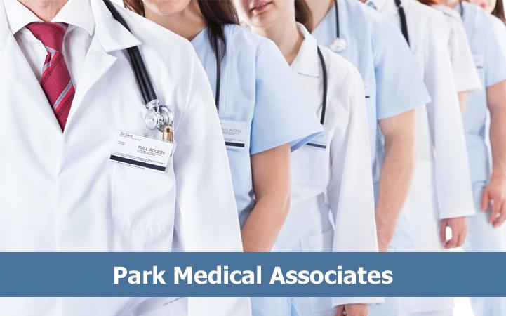 PARK MEDICAL ASSOCIATES