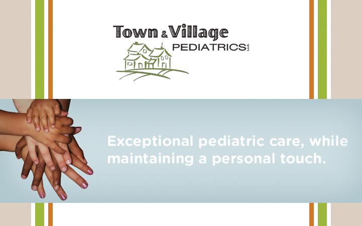 TOWN & VILLAGE PEDIATRICS L.L.C.