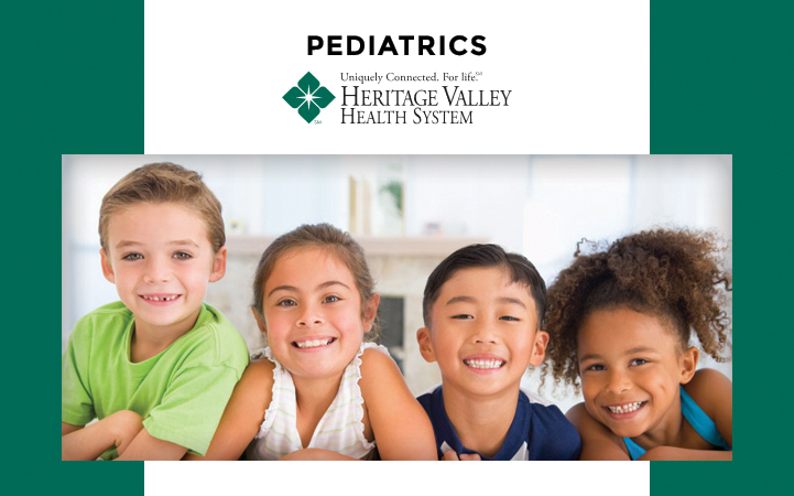 HERITAGE VALLEY PEDIATRICS