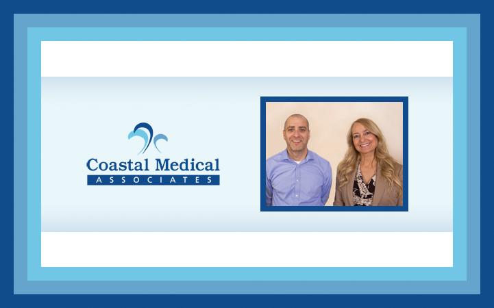 COASTAL MEDICAL ASSOCIATES