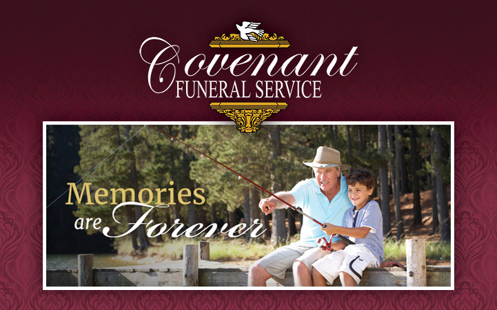 COVENANT FUNERAL SERVICE