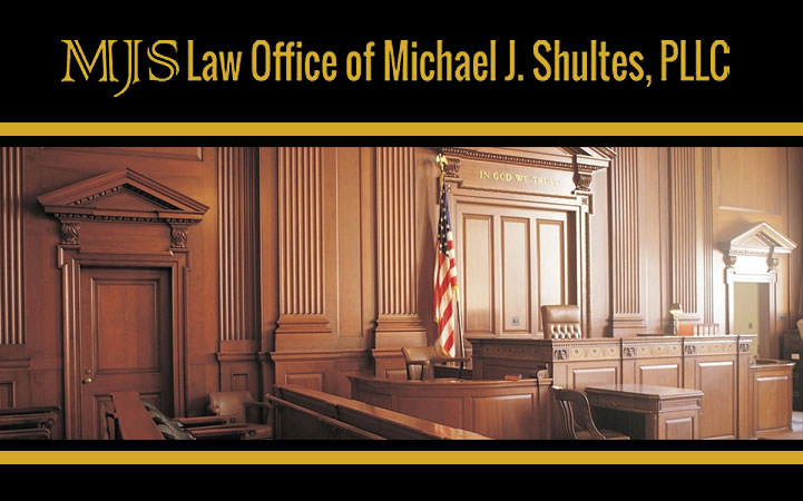 LAW OFFICE OF MICHAEL J. SHULTES