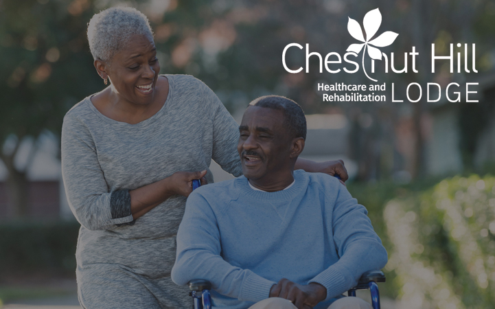 CHESTNUT HILL LODGE HEALTHCARE AND REHABILITATION