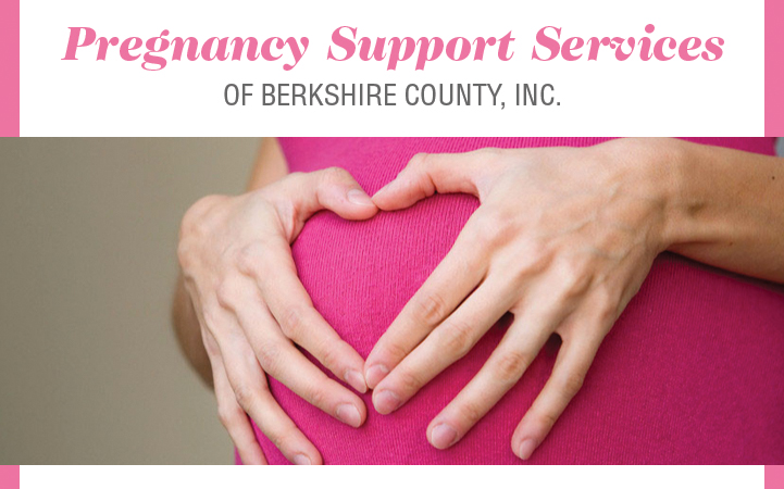 PREGNANCY SUPPORT SERVICES OF BERKSHIRE COUNTY