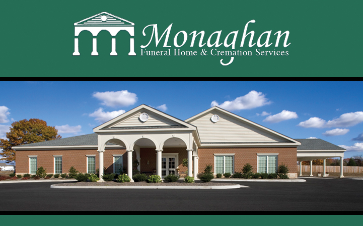 MONAGHAN FUNERAL HOME & CREMATION SERVICES
