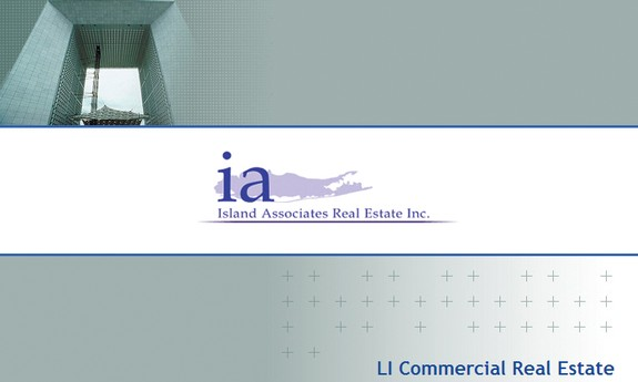 ISLAND ASSOCIATES REAL ESTATE INC.