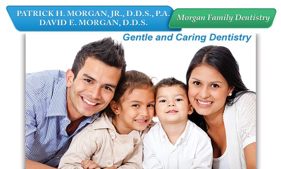 MORGAN FAMILY DENTISTRY
