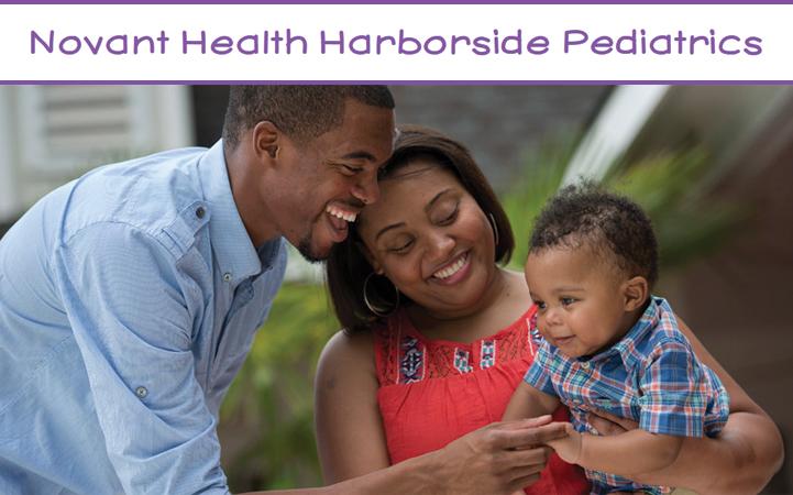 HARBORSIDE PEDIATRICS