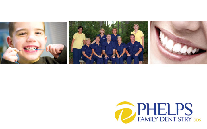PHELPS FAMILY DENTISTRY