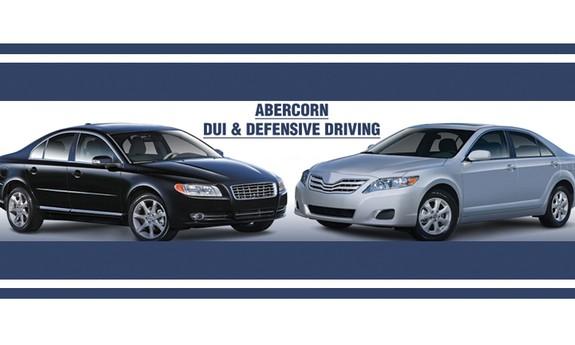 ABERCORN DUI & DEFENSIVE DRIVING, INC.
