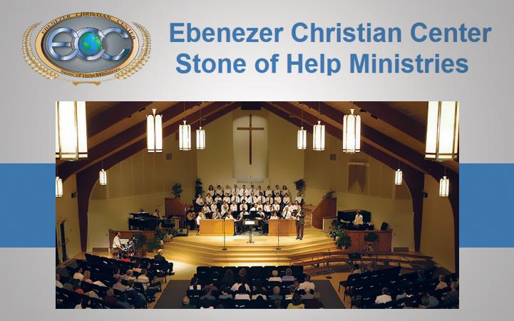 EBENEZER CHRISTIAN CENTER