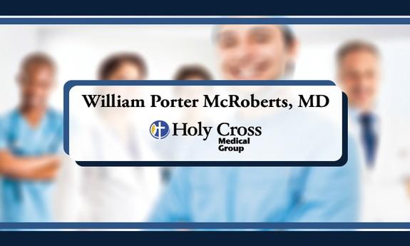 WILLIAM P. MCROBERTS - Local PHYSICIANS SURGEONS in Oakland Park, FL