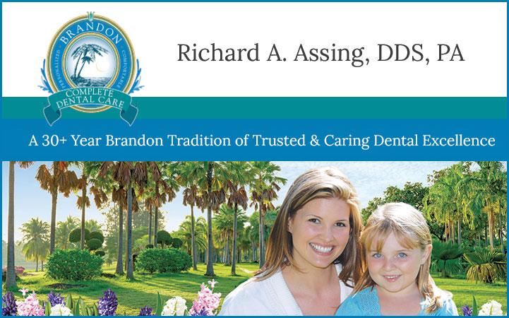 RICHARD A. ASSING, DDS