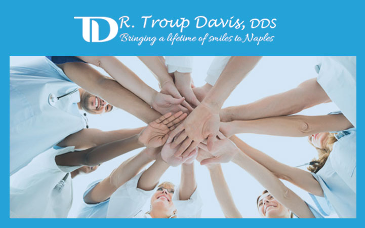 R. TROUP DAVIS, DDS