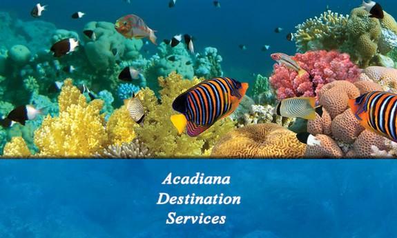 ACADIANA DESTINATION SERVICES