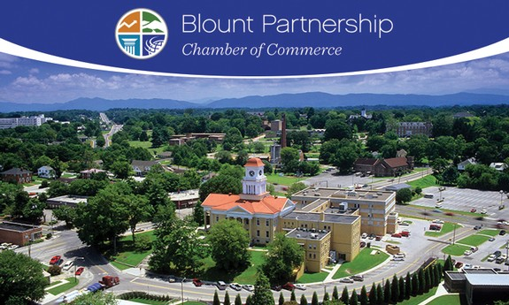 BLOUNT PARTNERSHIP CHAMBER OF COMMERCE