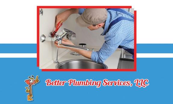 BETTER PLUMBING SERVICES, LLC