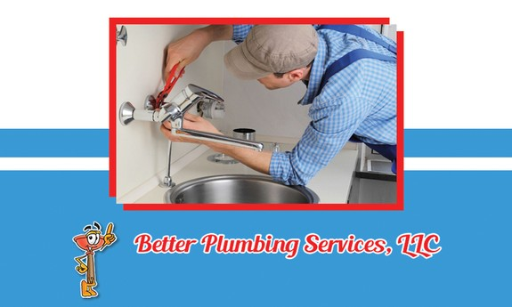 BETTER PLUMBING SERVICES, LLC - Local SEWER CONTRACTORS in Conyers, GA