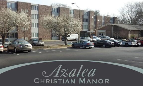 AZALEA CHRISTIAN MANOR