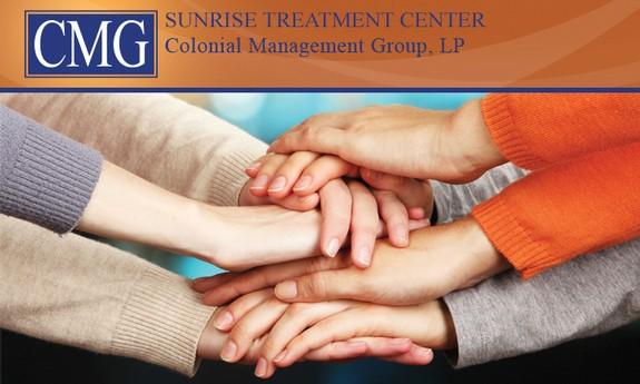 SUNRISE TREATMENT CENTER