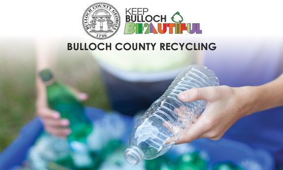 BULLOCH COUNTY RECYCLING CENTER
