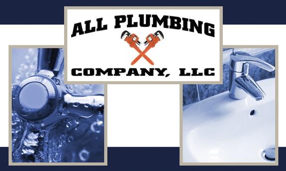 ALL PLUMBING COMPANY, LLC